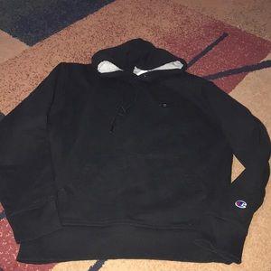 Men's Champion hoodie Medium NWOT